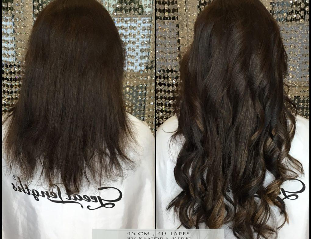 Haarverlangerung berlin haarjager